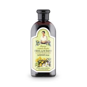 Pianka do kąpieli odżywczo-zmiękczająca RUS 500 ml