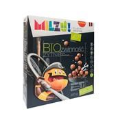 Płatki żytnio-owsiane kulki kakaowe Zwinność BIO 200 g
