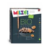 Płatki żytnio-owsiane z miodem BIO 300 g