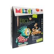Płatki żytnio-owsiane kółeczka miodowe Umysł BIO 200 g