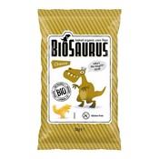 Chrupki bezglutenowe serowe BIO 50 g