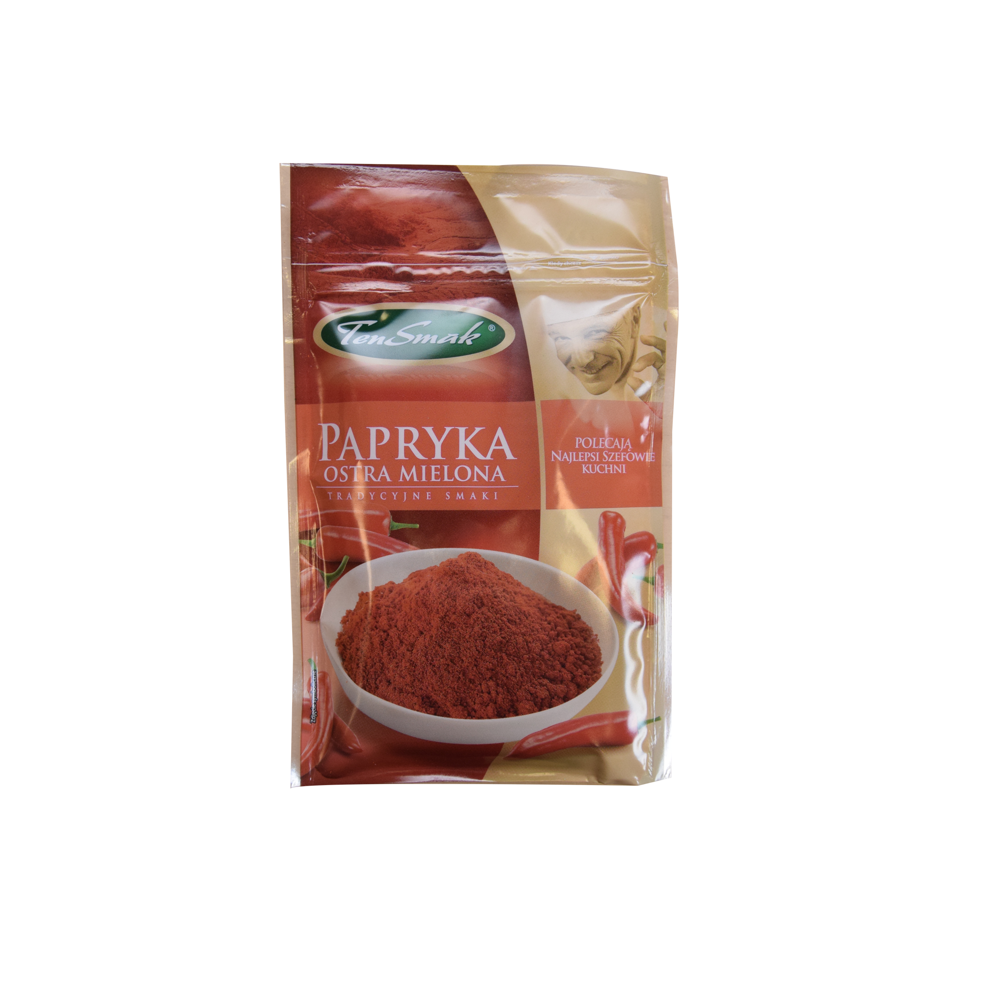 Papryka Ostra 30 G Szczegoly Produktu Emerkury