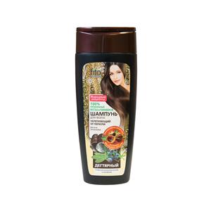 Szampon do włosów przeciwłupieżowy 270 g