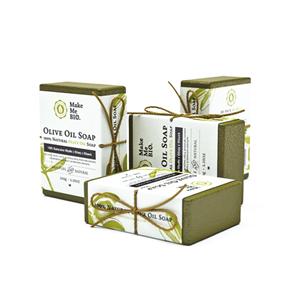 Mydło z oliwy z oliwek naturalne 100 % 100 g