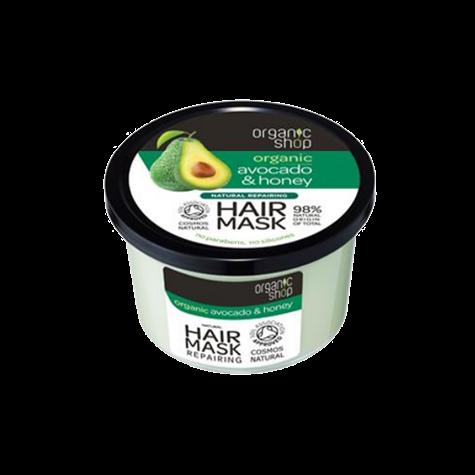 Maska do włosów regenerująca 250 ml