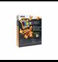 Płatki Crunchies żytnio-owsiane cynamonowe BIO 250 g