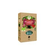 Herbatka malinowo-lipowa BIO 25x2,5 g