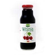 Sok z wiśni bez cukru 300 ml