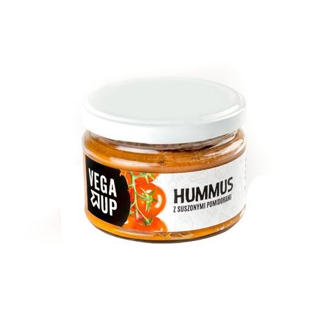 Hummus z suszonymi pomidorami 200 g