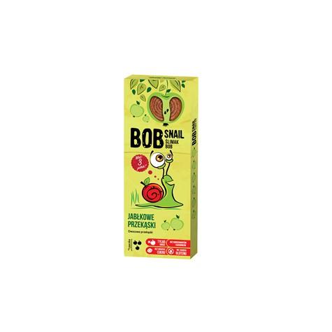 Przekąska jabłkowa z owoców bez dodatku cukru 30 g