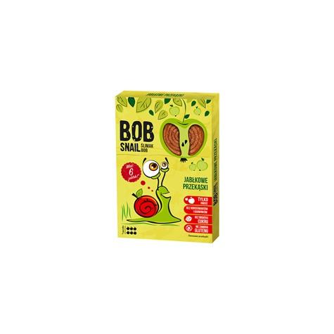 Przekąska jabłkowa z owoców bez dodatku cukru 60 g