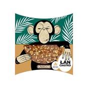 Ciastko ŁAN z białkiem orzechowym i cukrem kokosowym 40 g