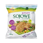 Kotlety sojowe 100 g