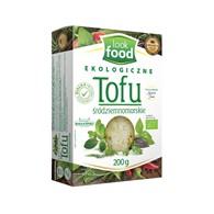 Tofu śródziemnimorskie BIO 200 g