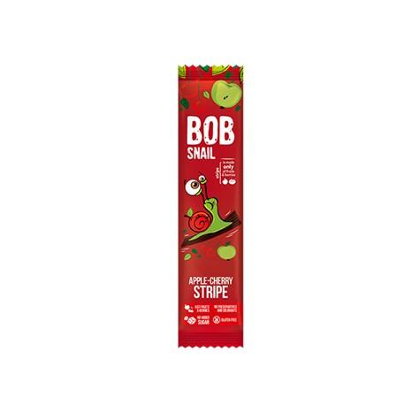 Przekąska jabłkowo-wiśniowa z owoców bez dodatku cukru 14 g
