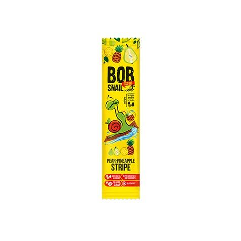 Przekąska gruszkowo-ananasowa bez dodatku cukru 14 g