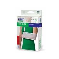 Bandaż elastyczny podtrzymujący rękę + pasek