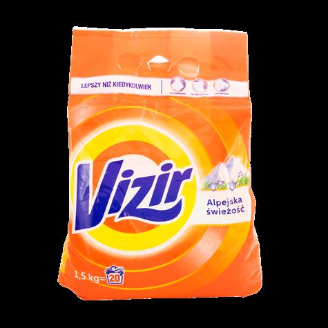 Proszek do prania tkanin białych 1,5 g