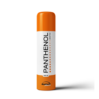 Panthenol pianka ochronna 150 ml