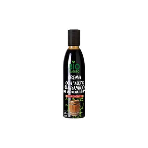 Krem octu balsamicznego BIO 150 ml