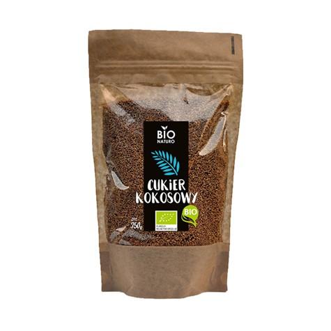 Cukier kokosowy BIO 350 g