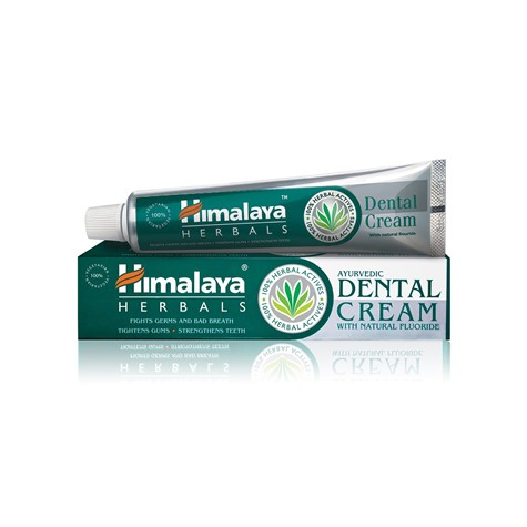 Pasta do zębów z fluorem 100 g [30.09.2020]