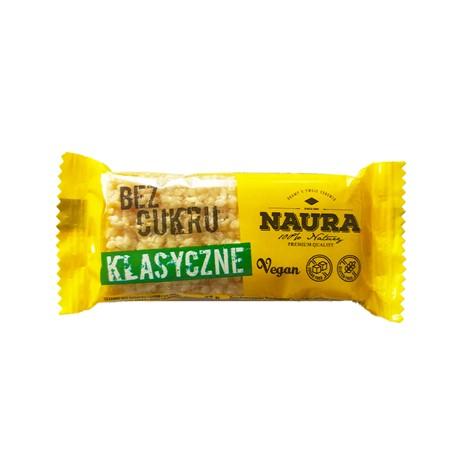 Sezamki bez cukru 27 g