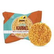 Wafle ryżowo-kukurydziane Słony Karmel 3 szt. 30 g