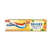 Pasta do zębów Senses Grejfrut 75 ml