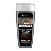 Szampon do włosów Czarna Glinka 270 ml