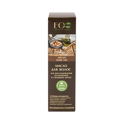 Olejek do włosów słabych i rozdwajających się 200 ml
