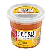 Peeling do twarzy odmładzający jagodowy 50 ml