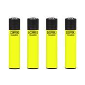 Zapalniczka CP11 Yellow Fluo