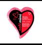 Gąbka pod prysznic nasycona żelem 2w1 Pink Love 60 g