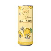 Lemoniada Mirabelka & Kwiat czarnego bzu 250 ml