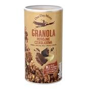Granola Potrójnie czekoladowa 400 g