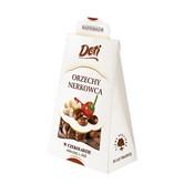 Orzechy nerkowca w czekoladzie mlecznej z chili 100 g
