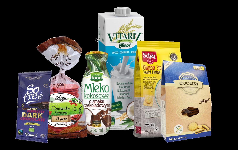 Produkty Bez Laktozy Zobacz Produkty W Naszej Ofercie Pojedynczy